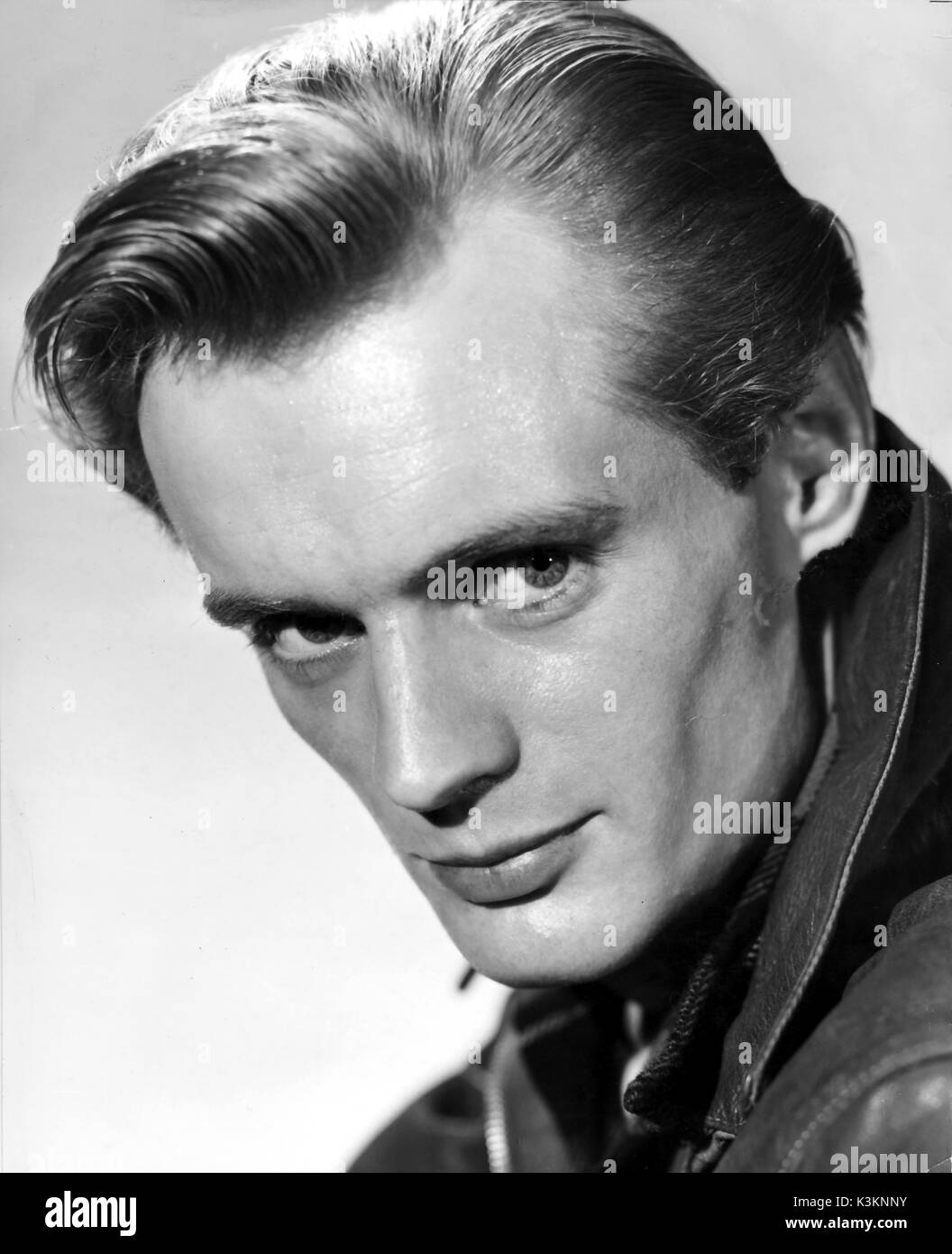 David McCallum (born 1933)