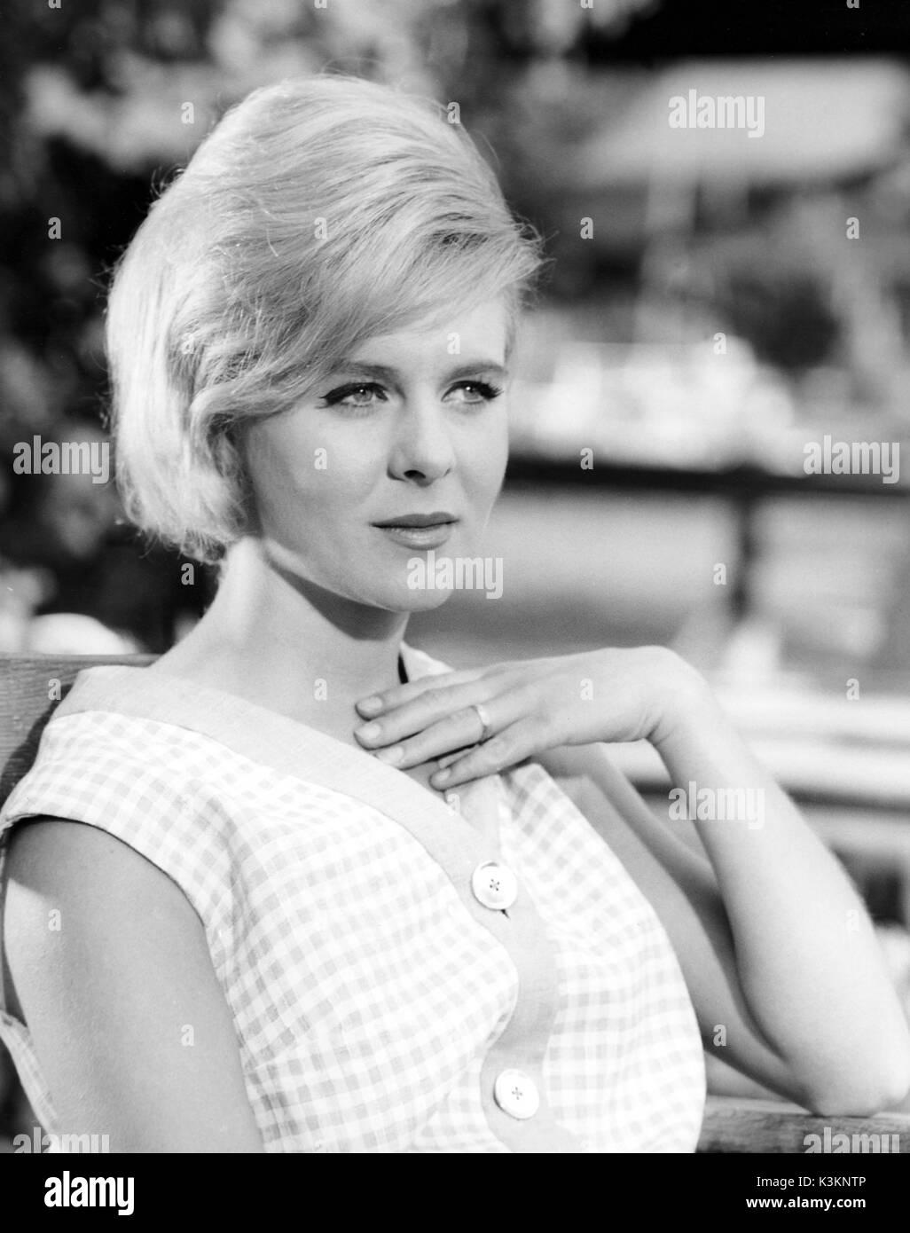 June Ritchie