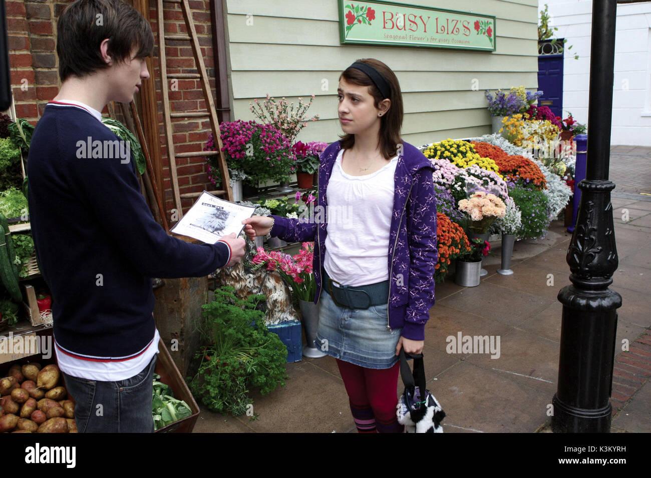 Aaron Johnson og Georgia Groome dating pics