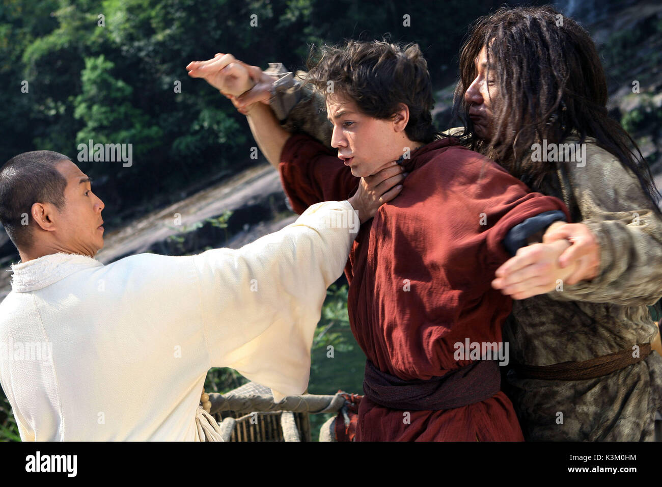 the forbidden kingdom full movie download in english