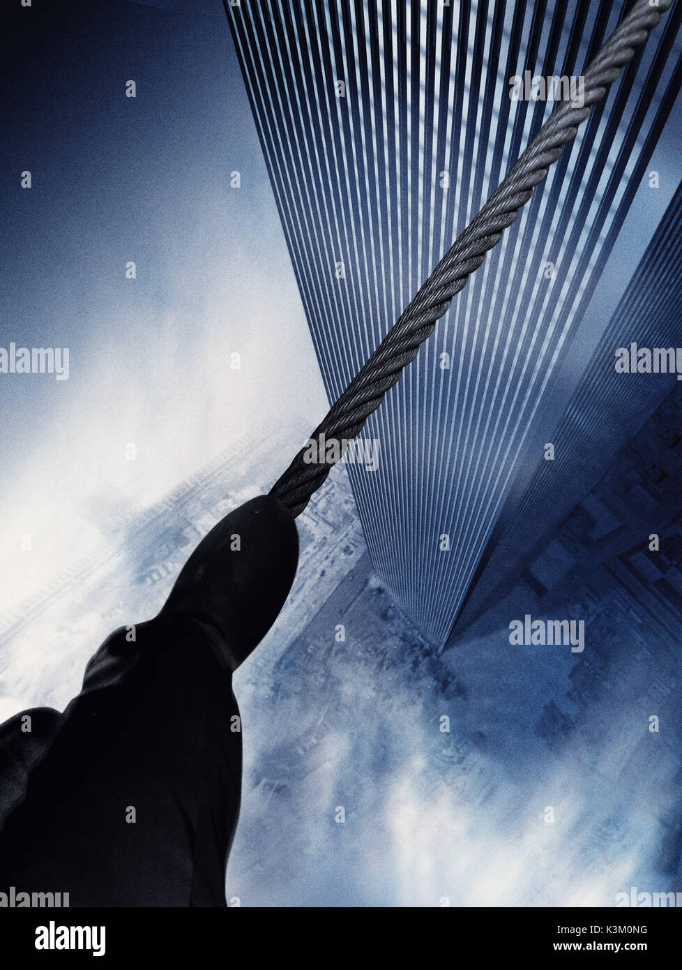 Man On Wire Stock Photos & Man On Wire Stock Images - Alamy