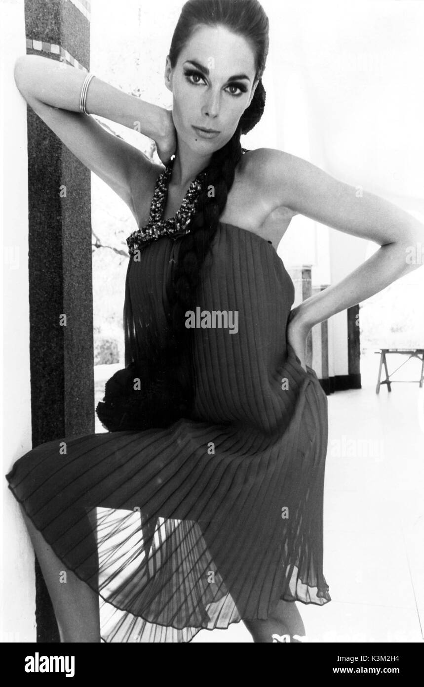 Tracy Reed tent dress
