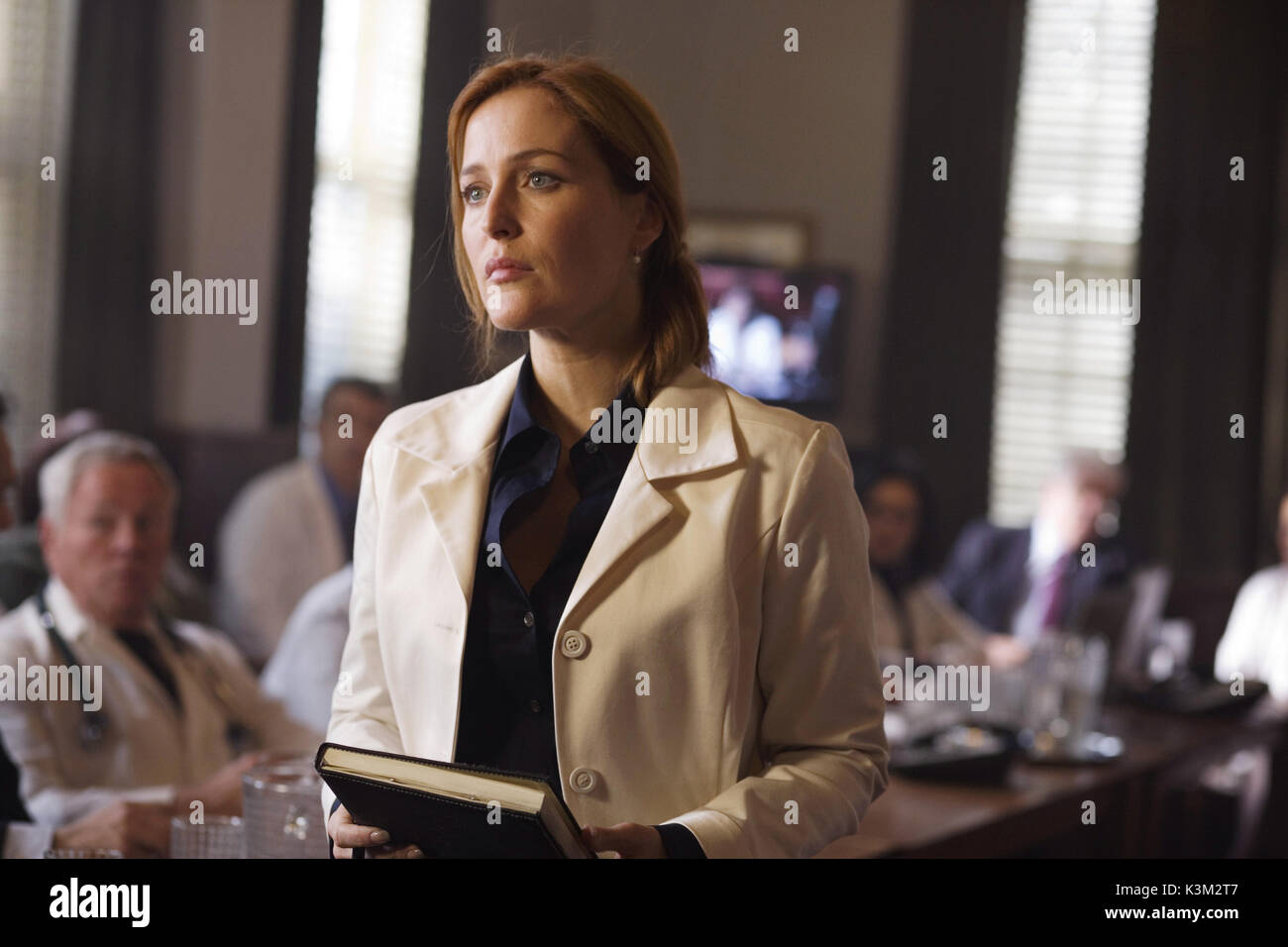 Dana Scully Stock Photos Dana Scully Stock Images Alamy