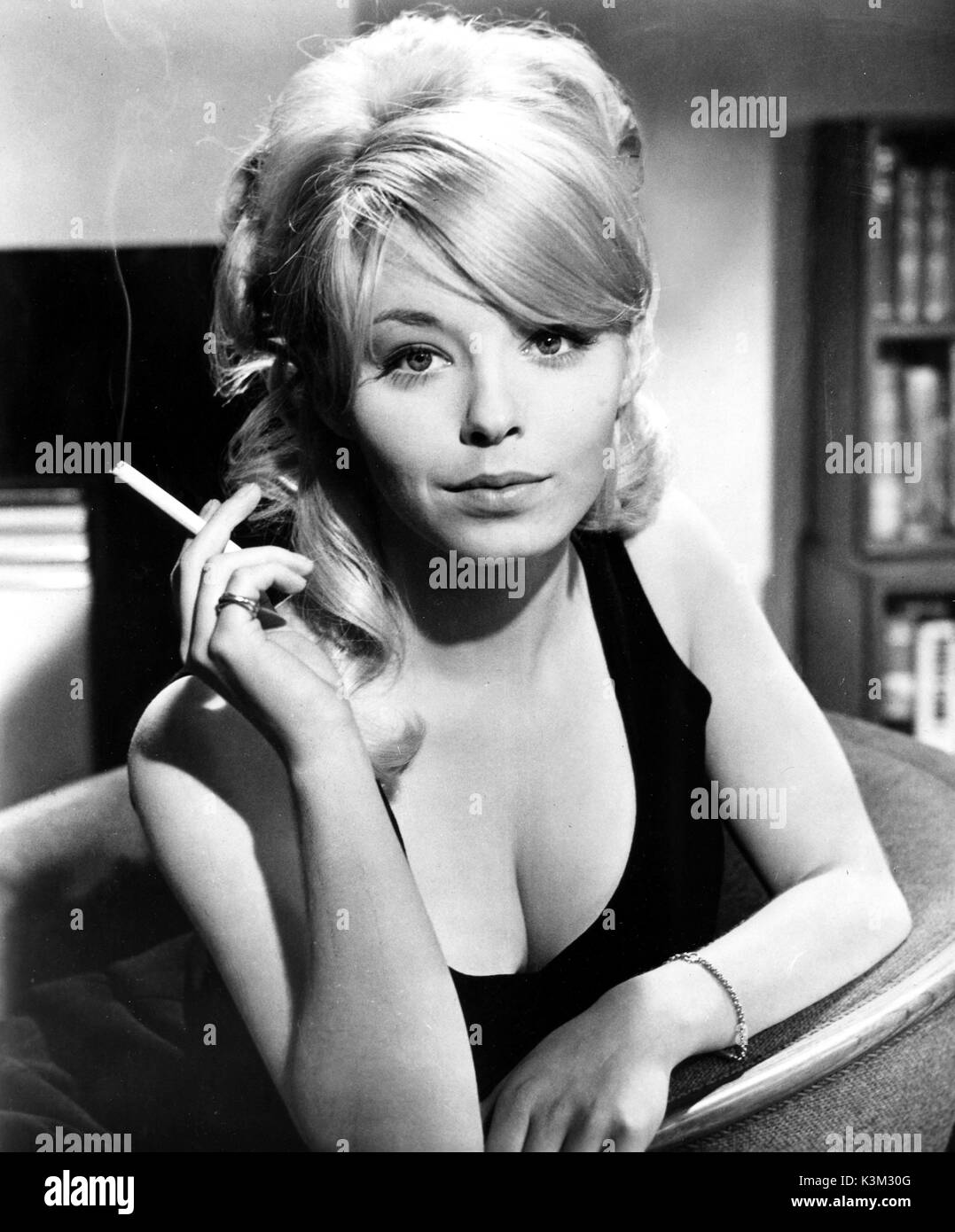 photo Jill Haworth
