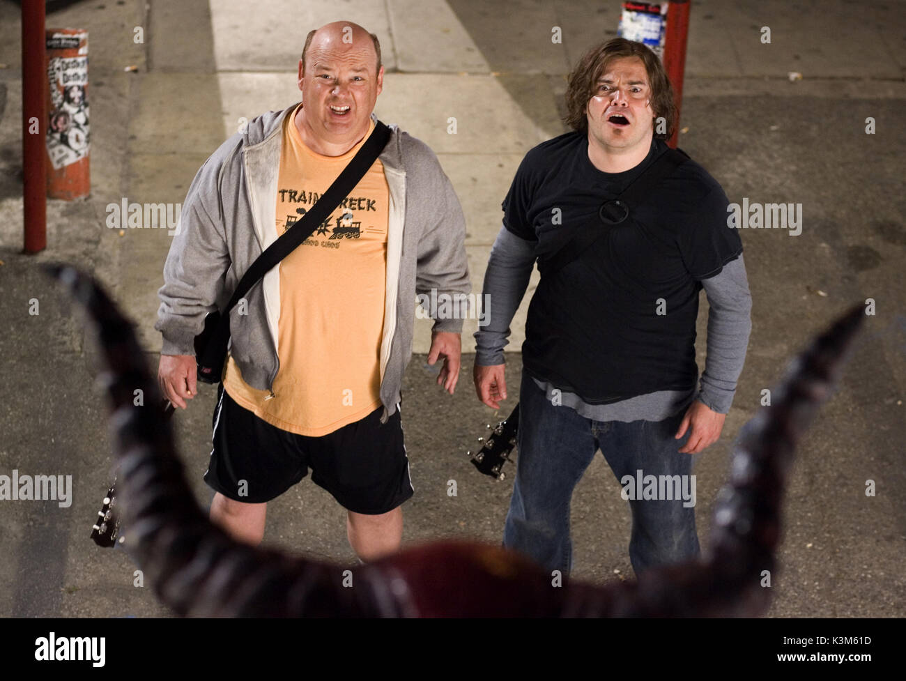 tenacious d in the pick of destiny full movie download