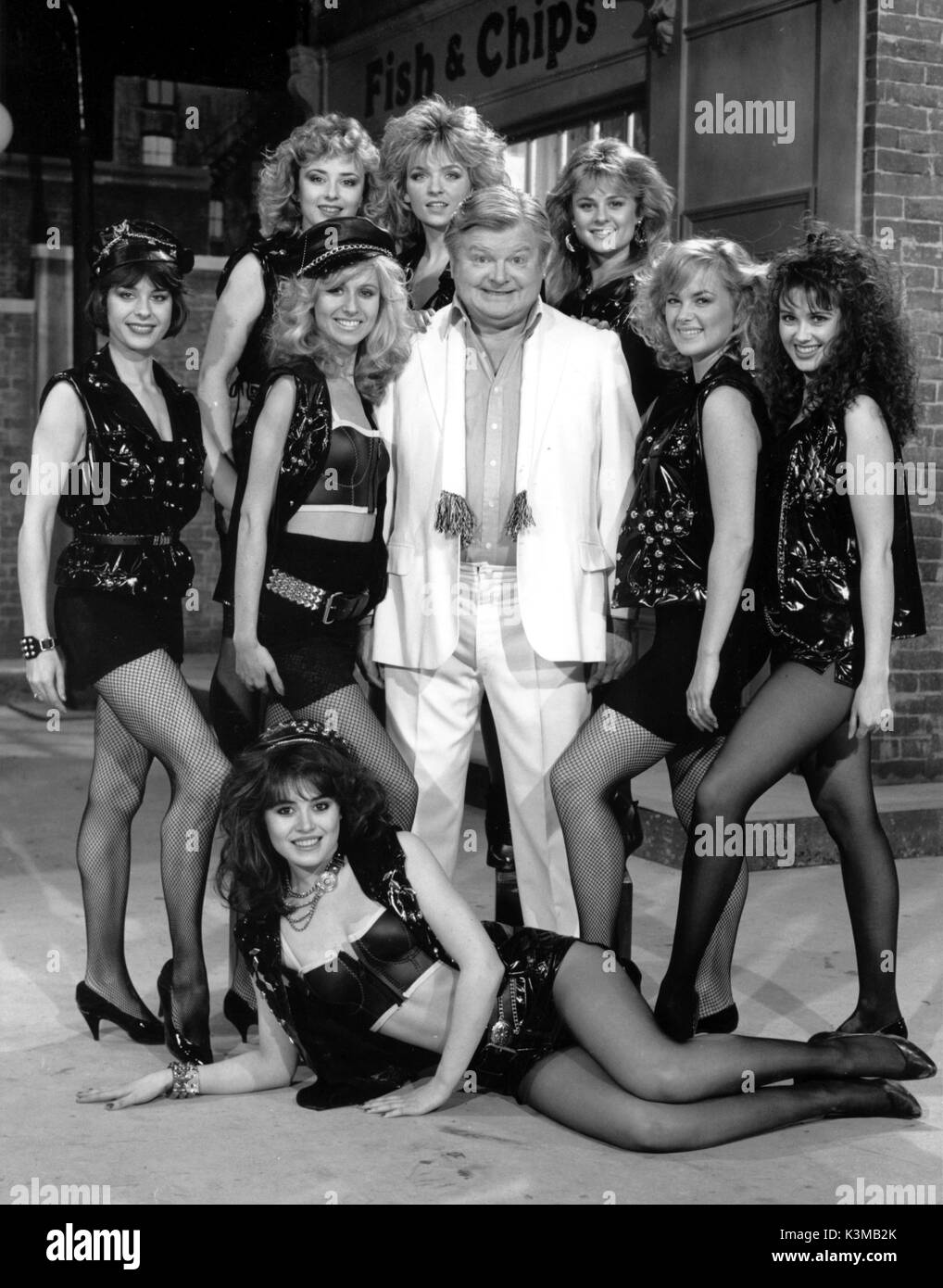 the benny hill show full episodes download