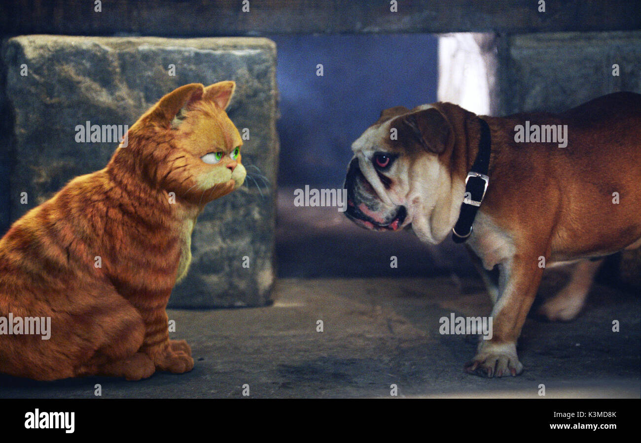 Jim Davis Garfield High Resolution Stock Photography And Images Alamy
