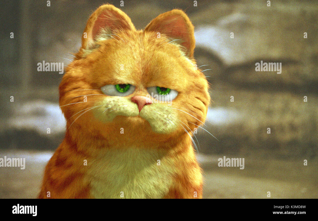 Garfield Comic High Resolution Stock Photography And Images Alamy