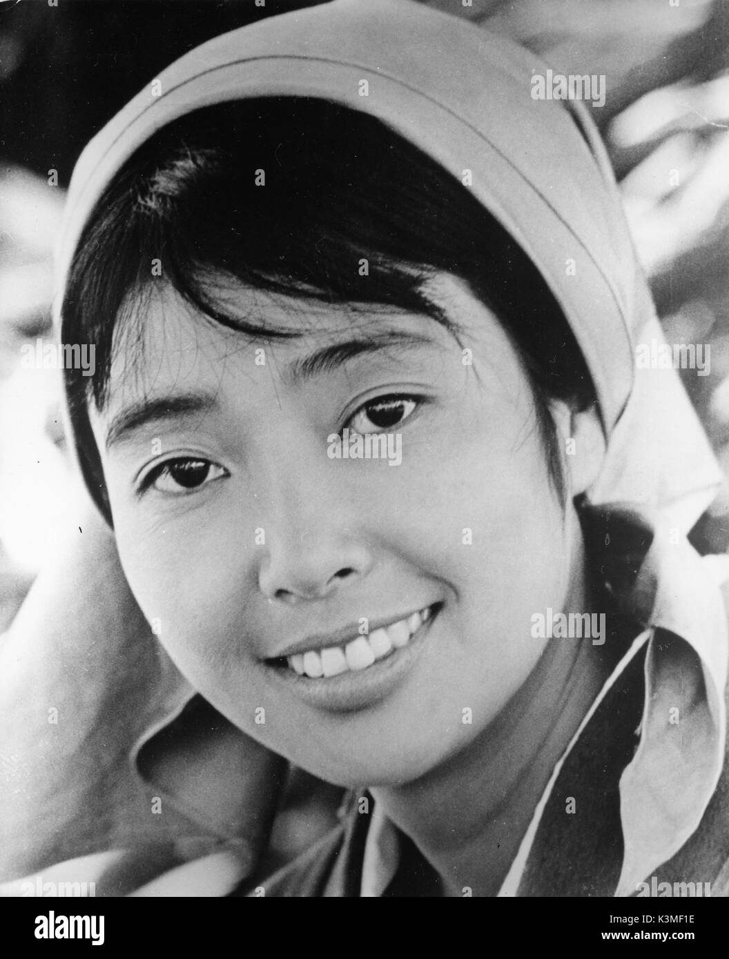Japanese American Black and White Stock Photos & Images - Alamy