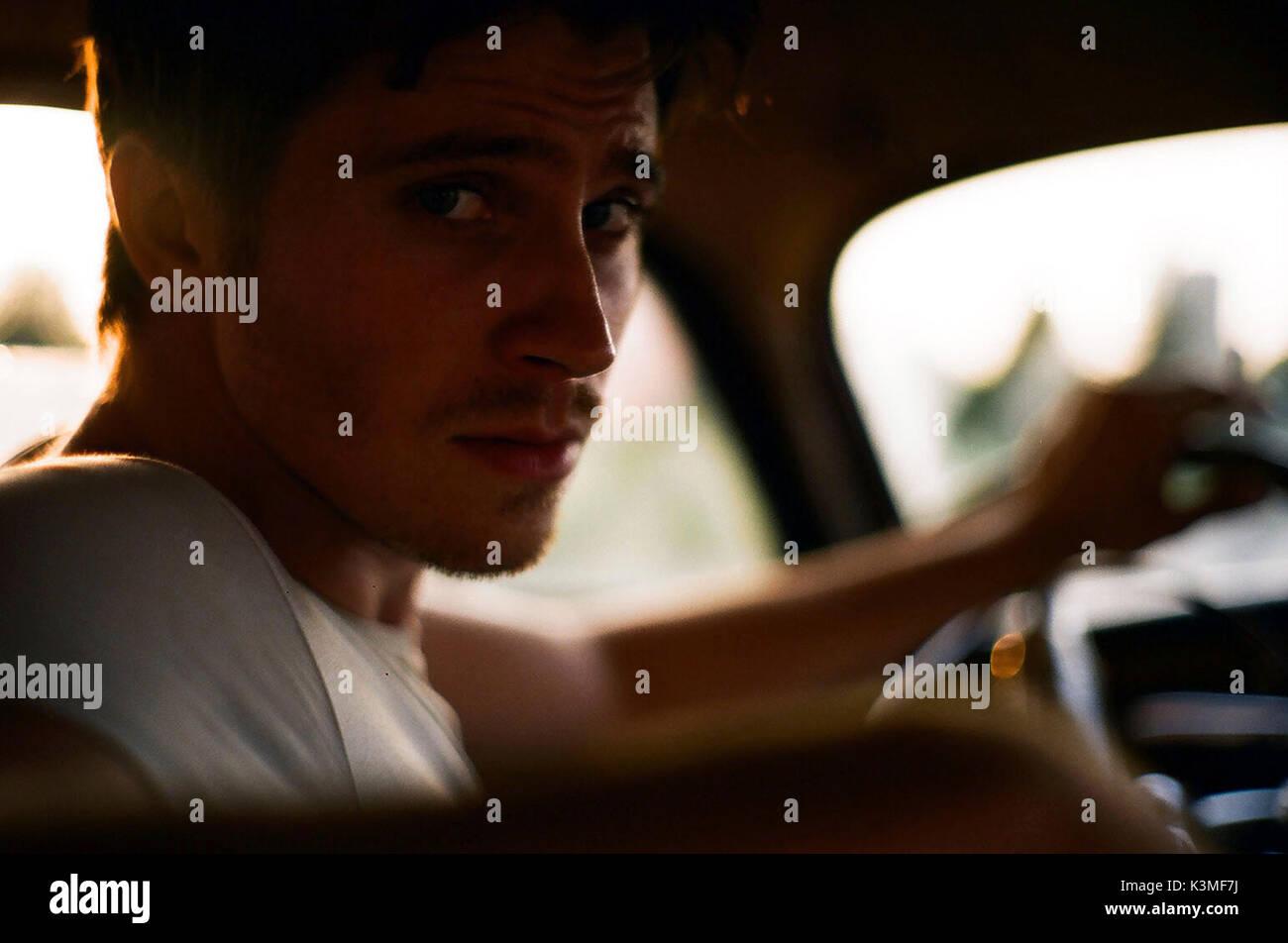 ON THE ROAD [US 2012] GARRETT HEDLUND     Date: 2012 - Stock Image