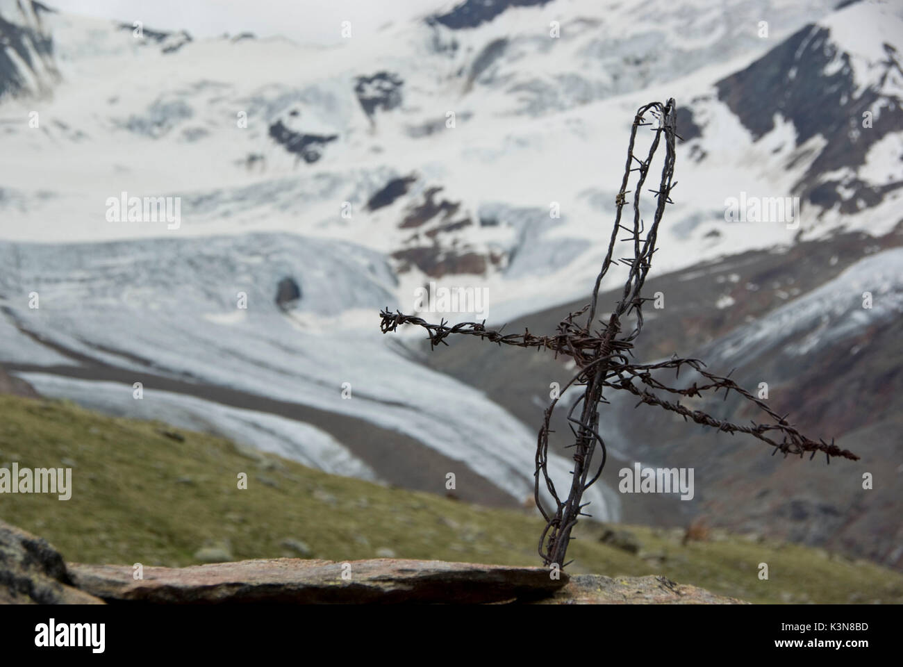 Barbed Wire Fist Stock Photos & Barbed Wire Fist Stock Images - Alamy