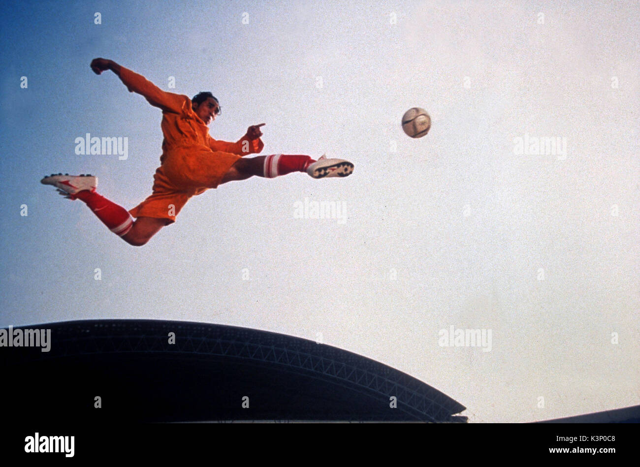 kung fu soccer movie download