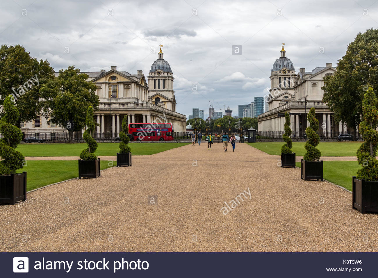 Weather Greenwich Park Stock Photos & Weather Greenwich Park Stock ...