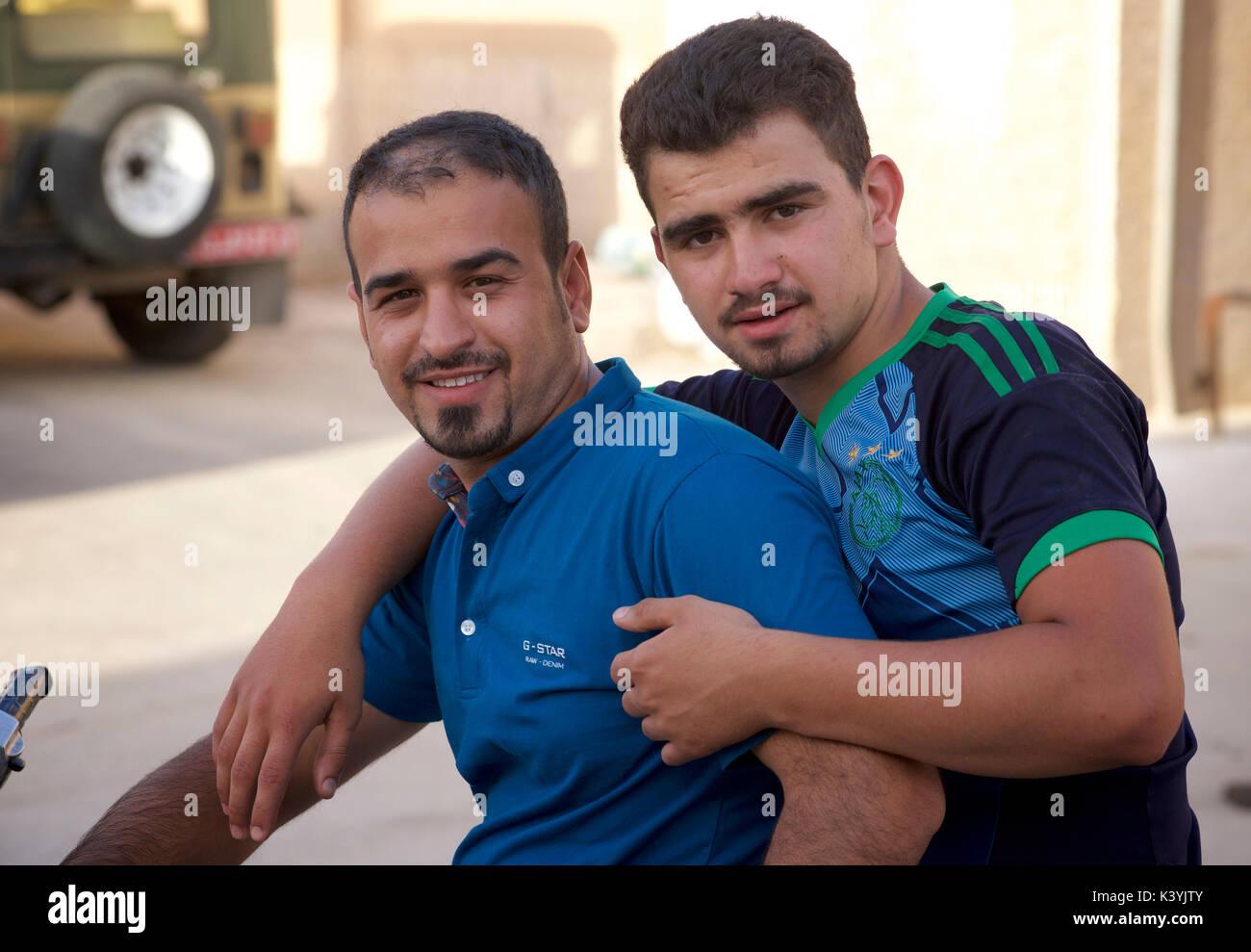 from Emanuel gay iranian men