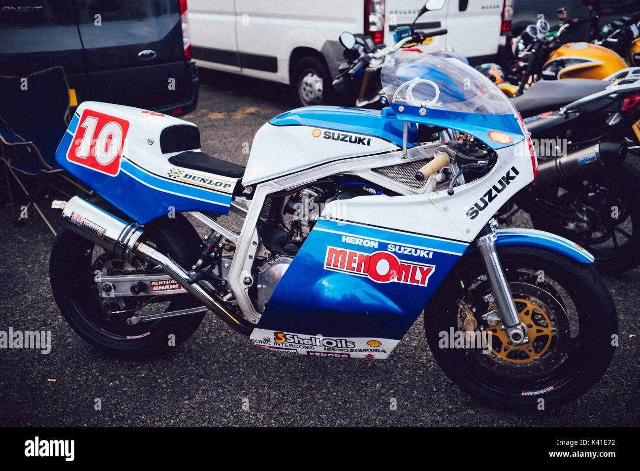 mv agusta racing bike stock photos mv agusta racing bike stock images alamy. Black Bedroom Furniture Sets. Home Design Ideas