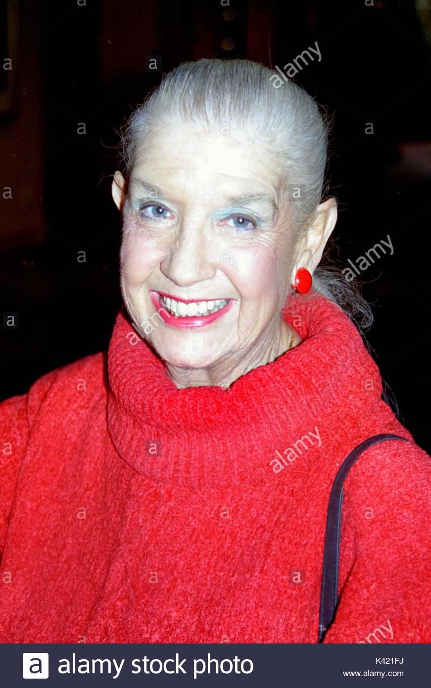 Nanette Medved (b. 1971)
