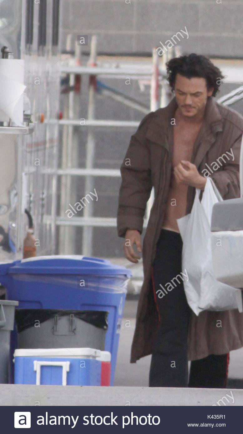 Luke evans clash of the titans