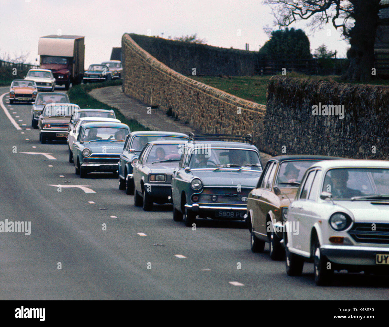 Car Stock Photos: 1970s Cars Stock Photos & 1970s Cars Stock Images