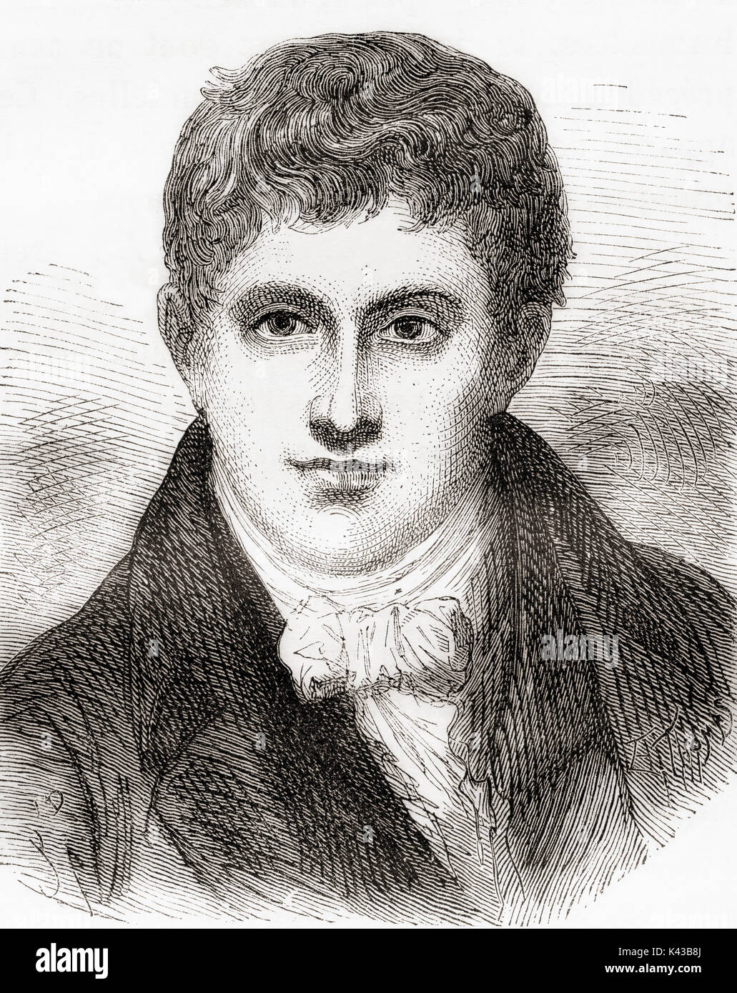 a biography of sir humphrey davy an english chemist Sir humphry davy fascinated rapturous crowds when he delivered his lectures in chemistry to the royal institution in london in the late 1700s and early 1800s and in sumptuous surroundings, davy.