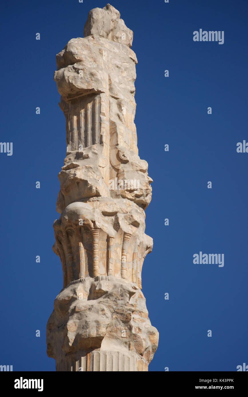 Achaemenid style stock photos