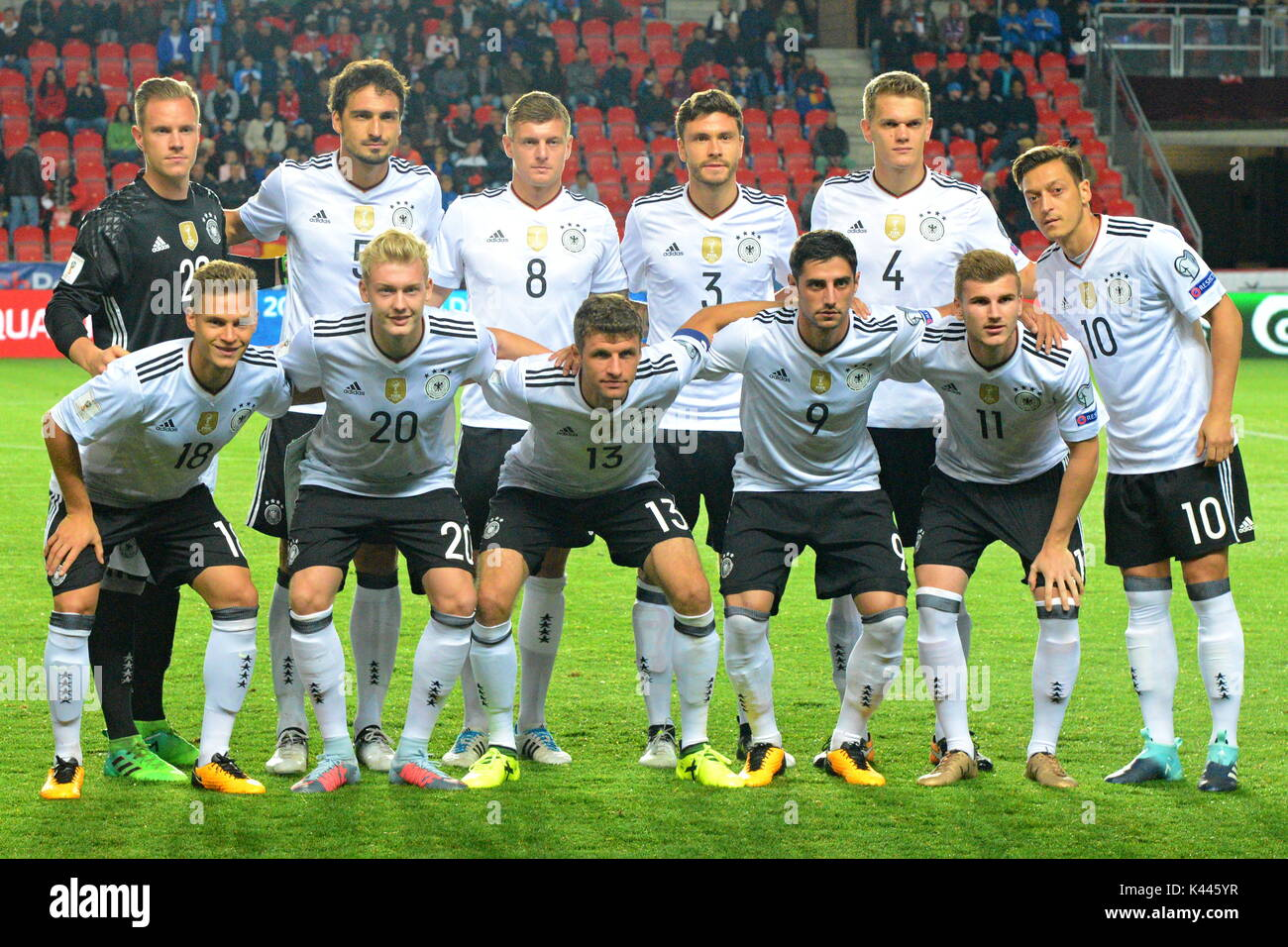 National Team Germany Stock Photos & National Team Germany Stock Images - Alamy