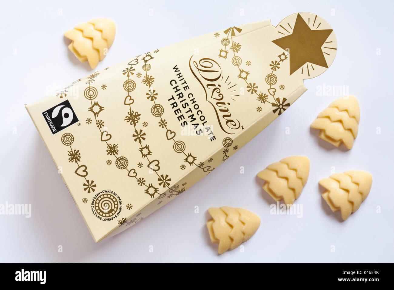 Fairtrade Chocolates Stock Photos & Fairtrade Chocolates Stock ...