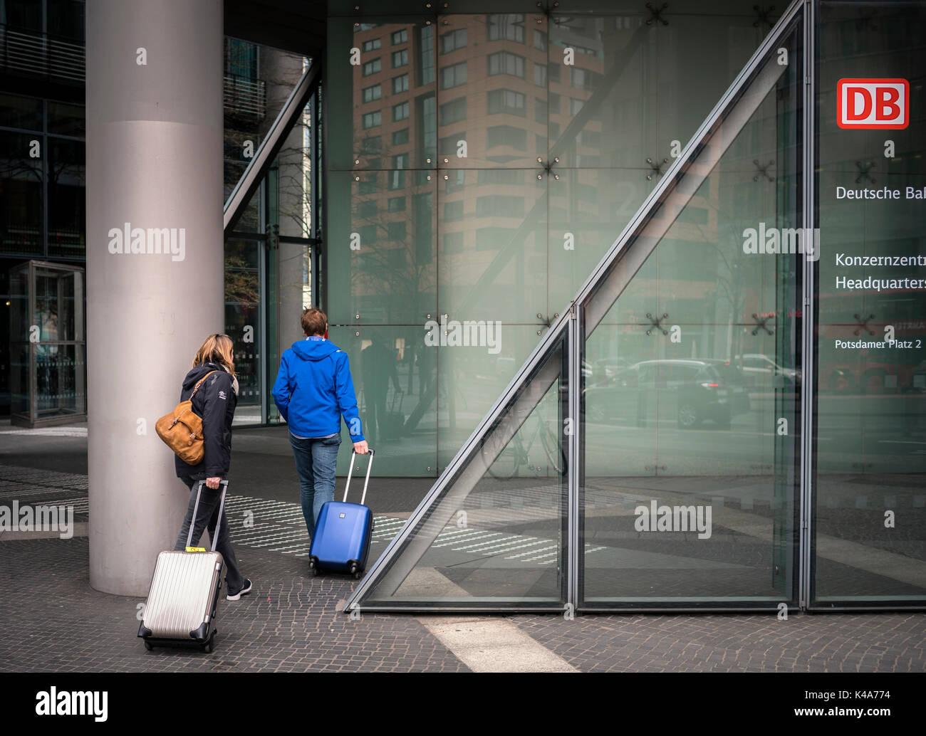 Go Away - Stock Image
