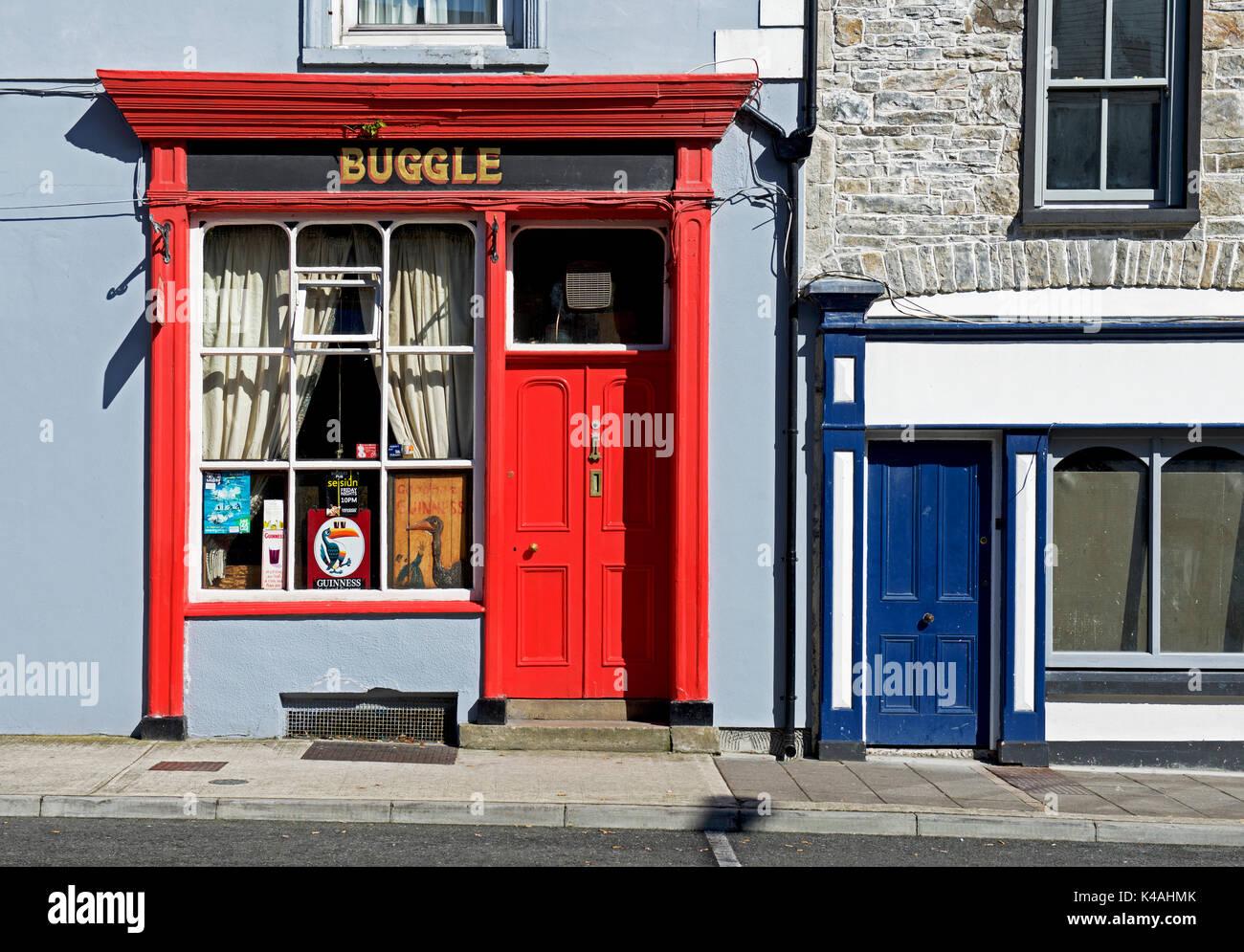 The Merchants House | Kilrush - Hogans Irish Cottages