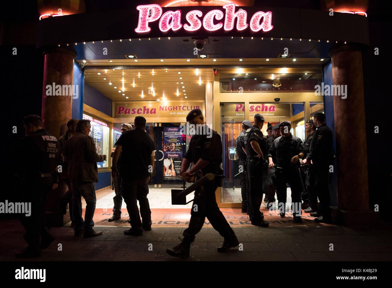 Pasha koln One of