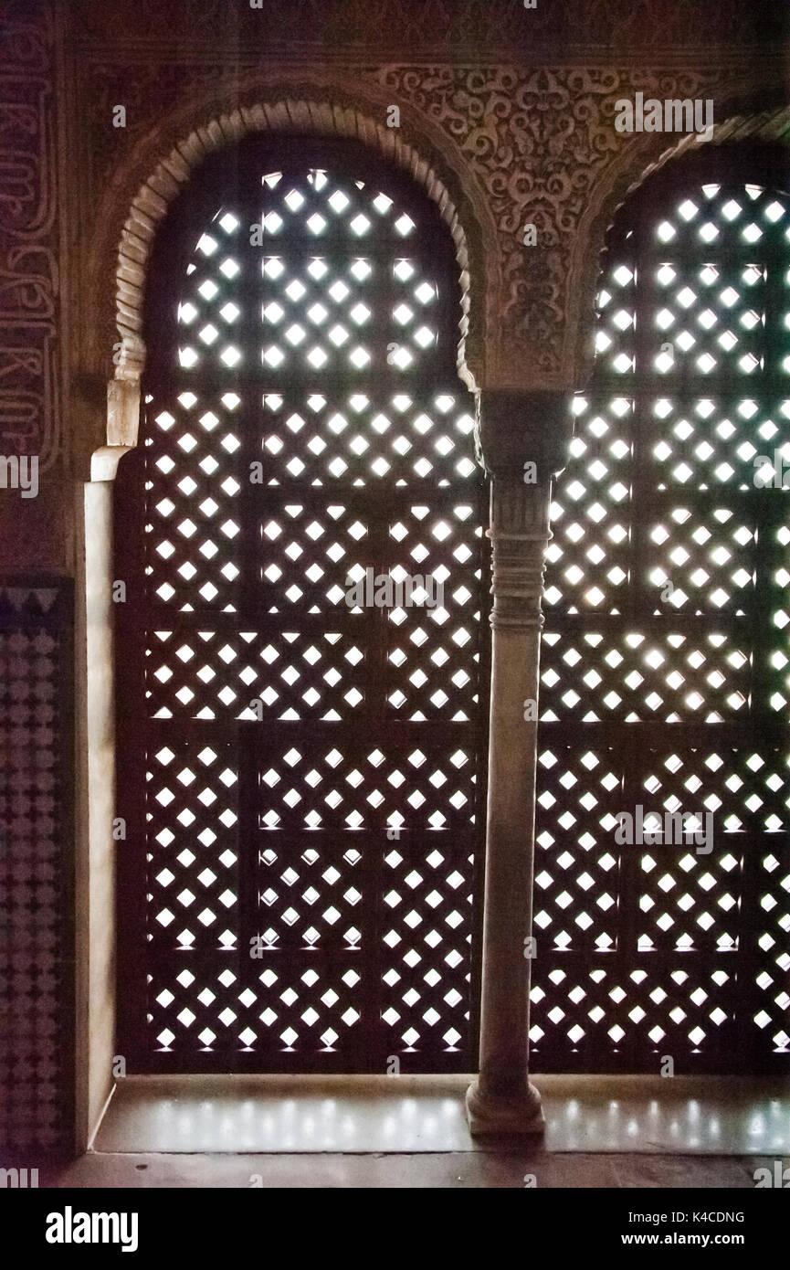 Mashrabiya Stock Photos Amp Mashrabiya Stock Images Alamy