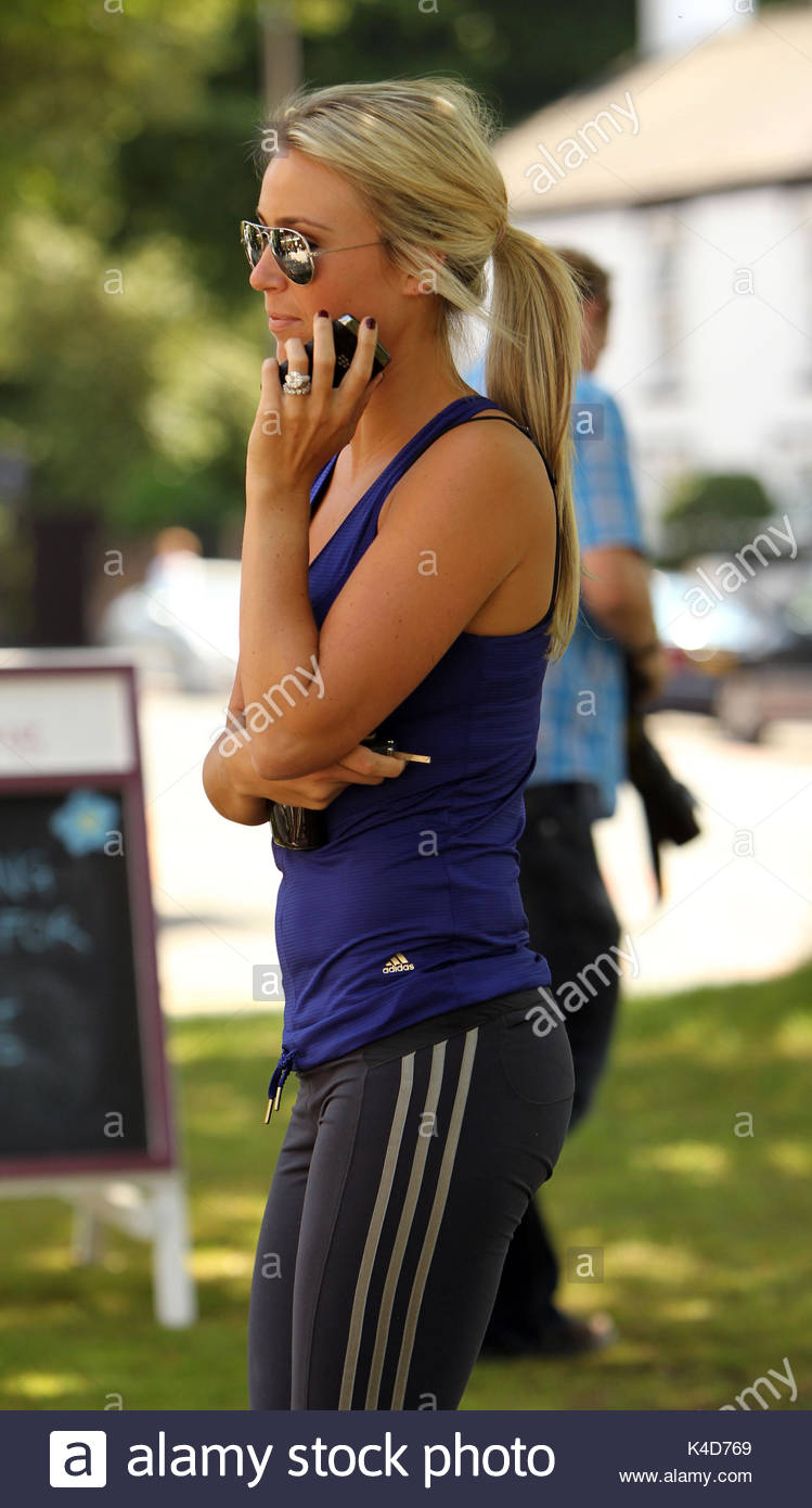 WAG Alex Curran pops to a wig fake hair shop and then for some lunch in  Liverpool. Alex first visited Wiggins Hair Centre which specialises in hair  ... 697ccb6ea7c5