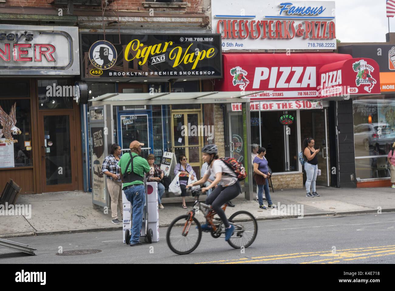 452 Fifth Avenue Brooklyn