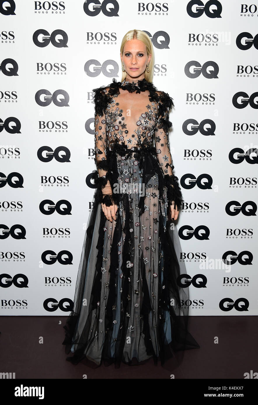 picture Poppy delevingne gq men of the year awards in london