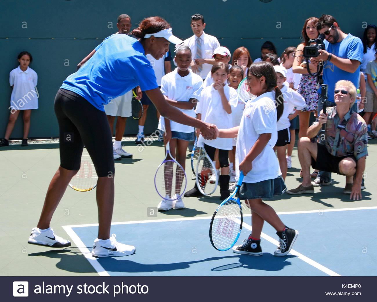 Tennis Lessons Orlando