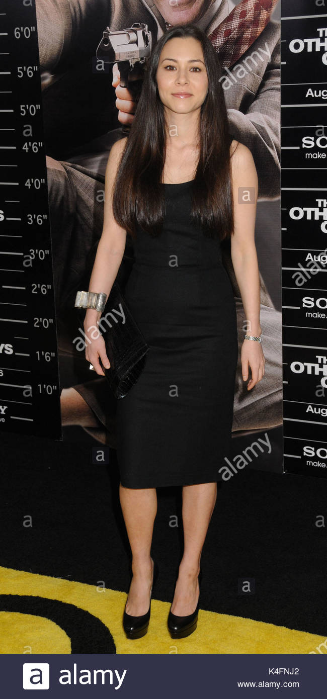 Celebrity China Chow nude photos 2019