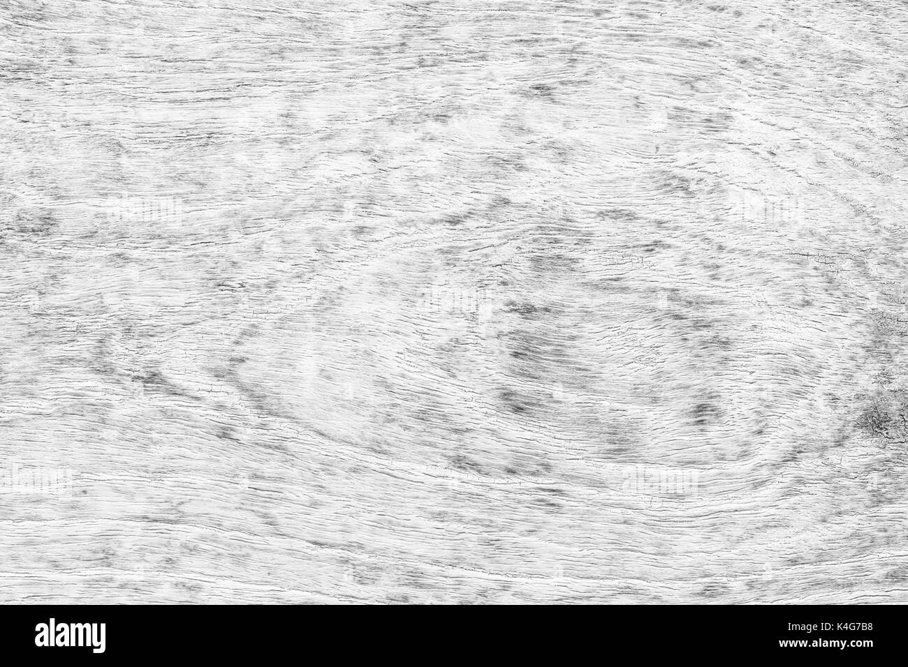 Vintage Surface White Wood Table And Rustic Grain Texture Background Close Up Of Dark Wall Made Old Planks