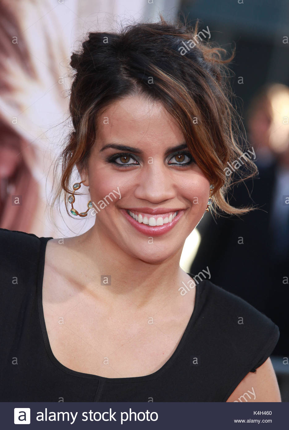 Celebrity Natalie Morales nude photos 2019