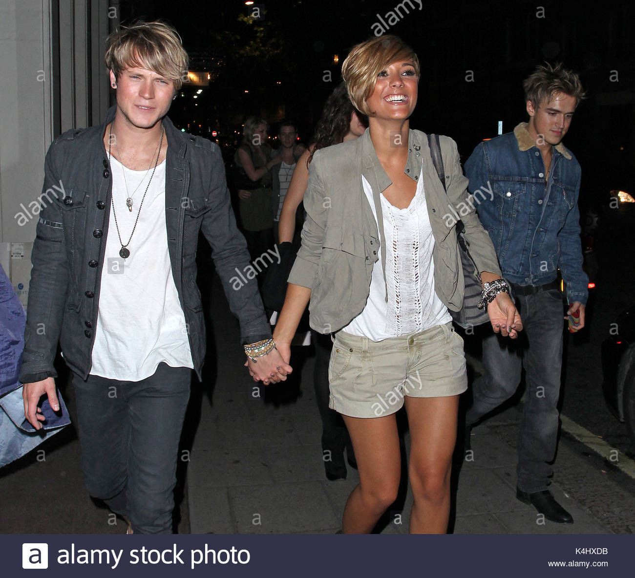 Dougie mcfly dating frankie saturdays