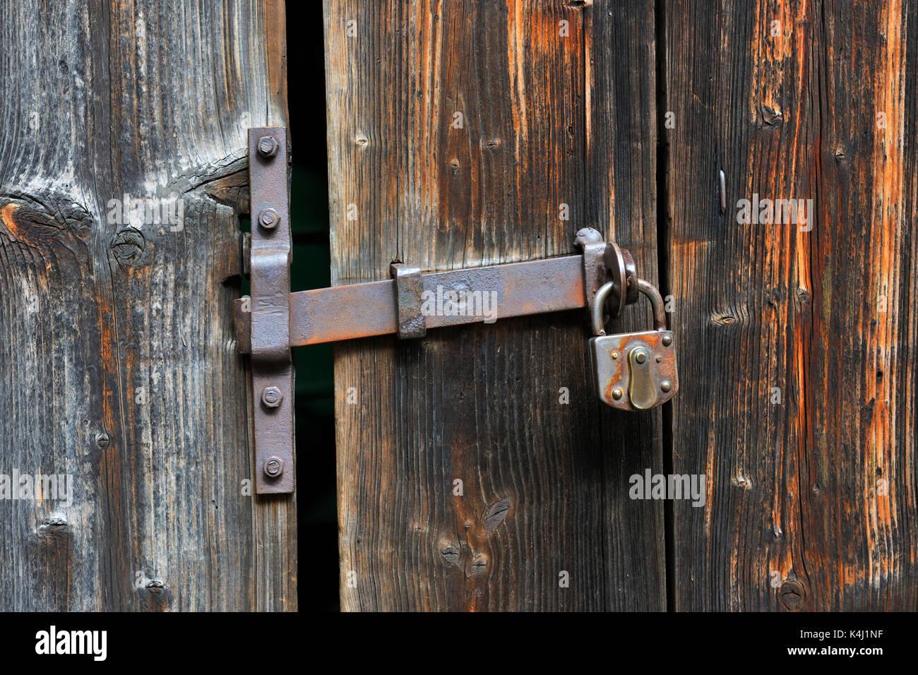 Door Lock Stock Photos & Door Lock Stock Images - Alamy