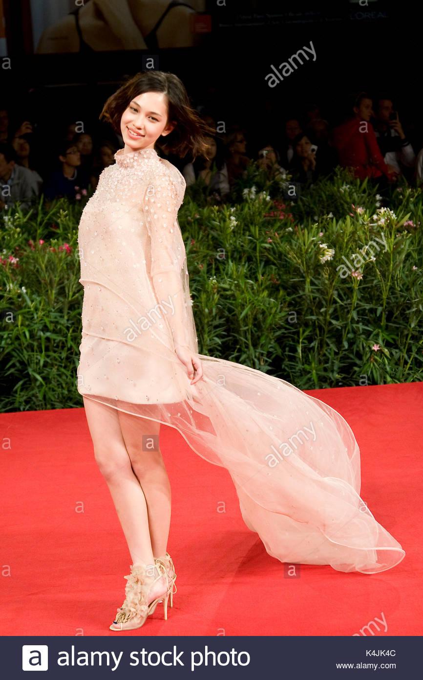 cameltoe Celebrity Kiko Mizuhara naked photo 2017