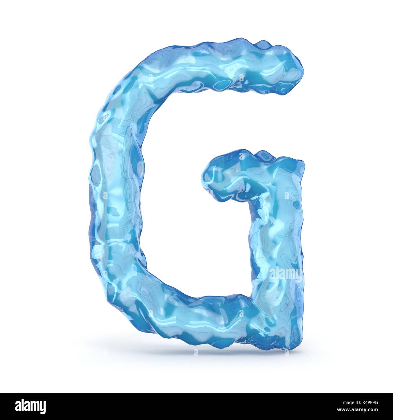 Ice font letter g 3d render illustration isolated on white ice font letter g 3d render illustration isolated on white background altavistaventures Images