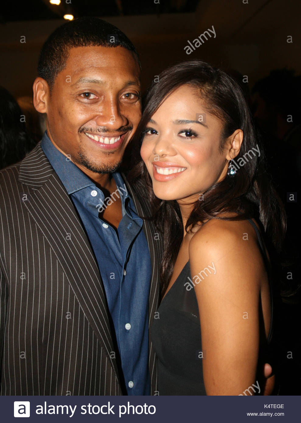 Khalil Kain. Janet Jackson hosts 'For Colored Girls' Tim ...