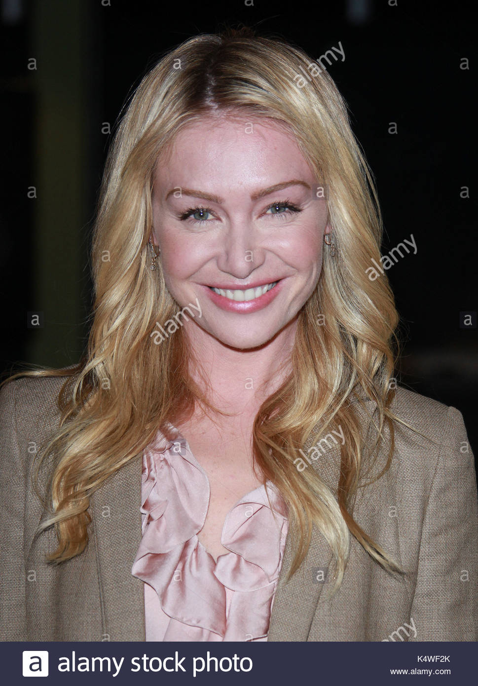 Portia De Rossi. U0027Unbearable Lightnessu0027with Portia De Rossi At Borders In  Westwood, CA.