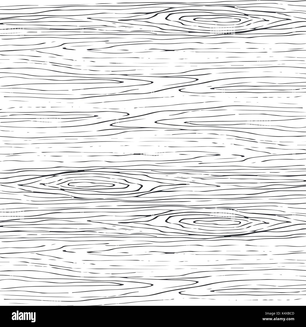 Seamless Wood Grain Gray Pattern Wooden Texture Vector Background Stock Vector Image Art Alamy
