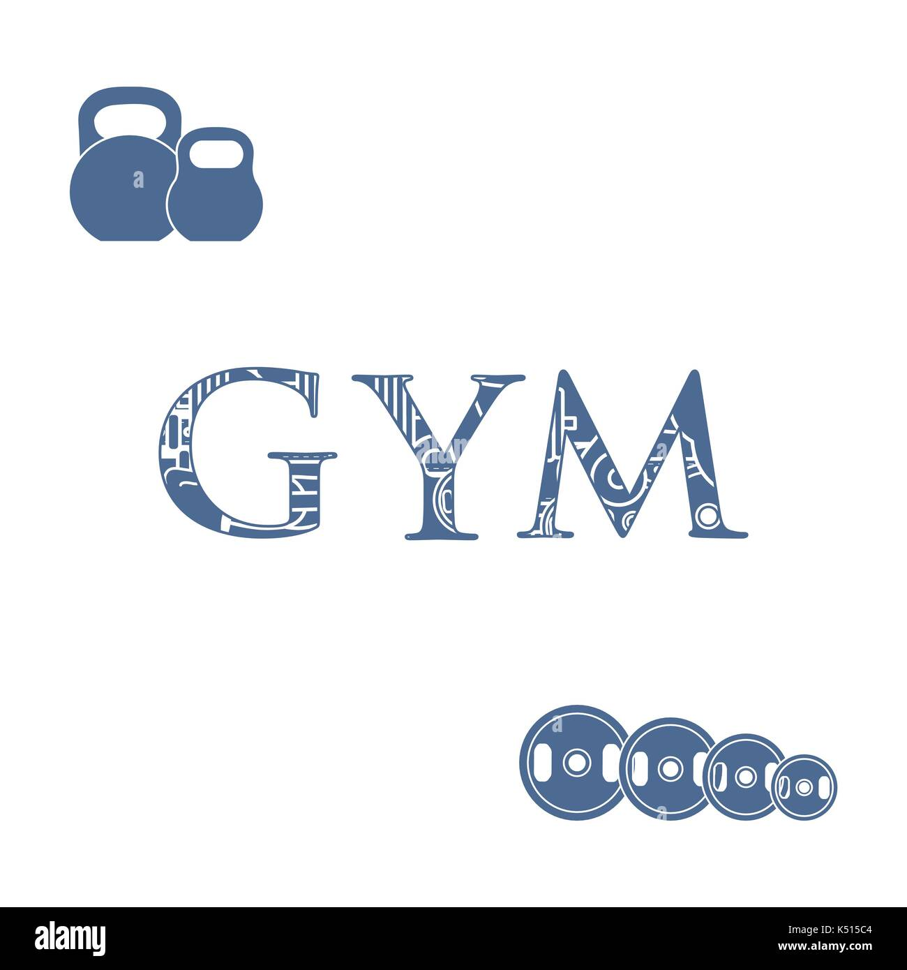 Exercises Stock Vector Images - Alamy