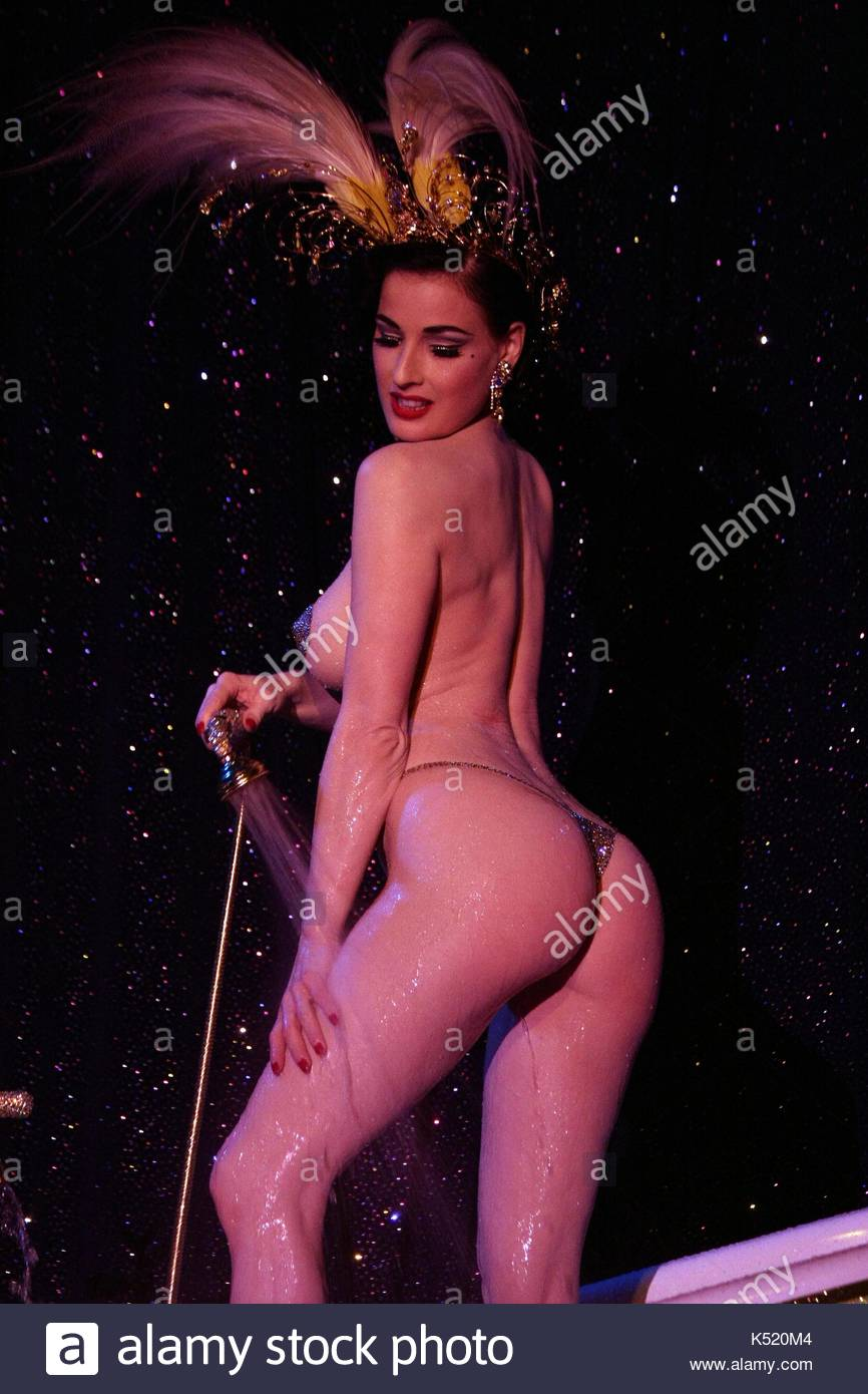 secreto italiano strip tease