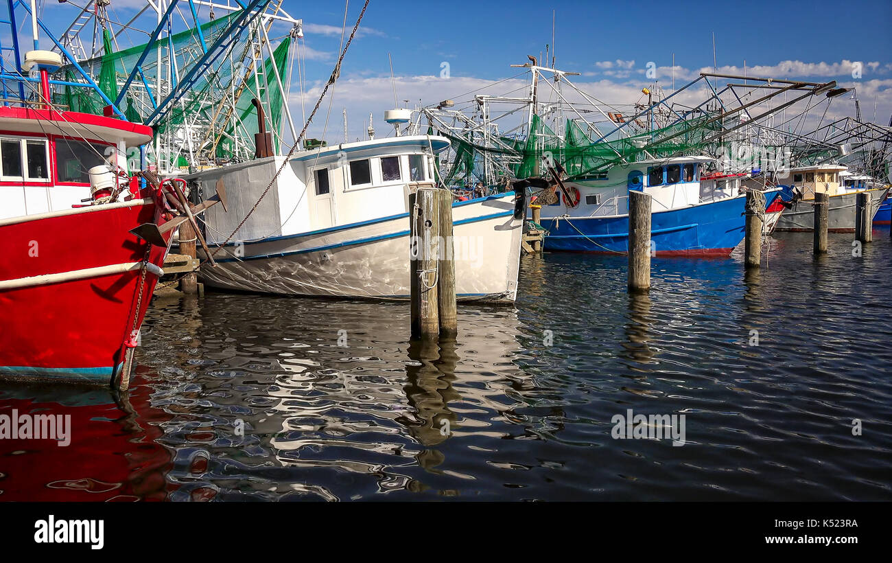 Fishing in mississippi stock photos fishing in for Fishing piers in biloxi ms