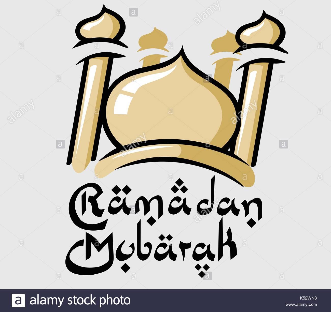 Ramadan greeting stock photos ramadan greeting stock images alamy vector illustration of ramadan greeting stock image kristyandbryce Image collections
