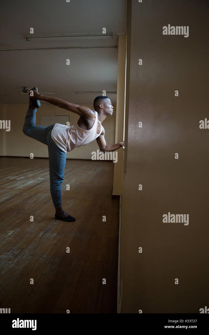 windows ballerino
