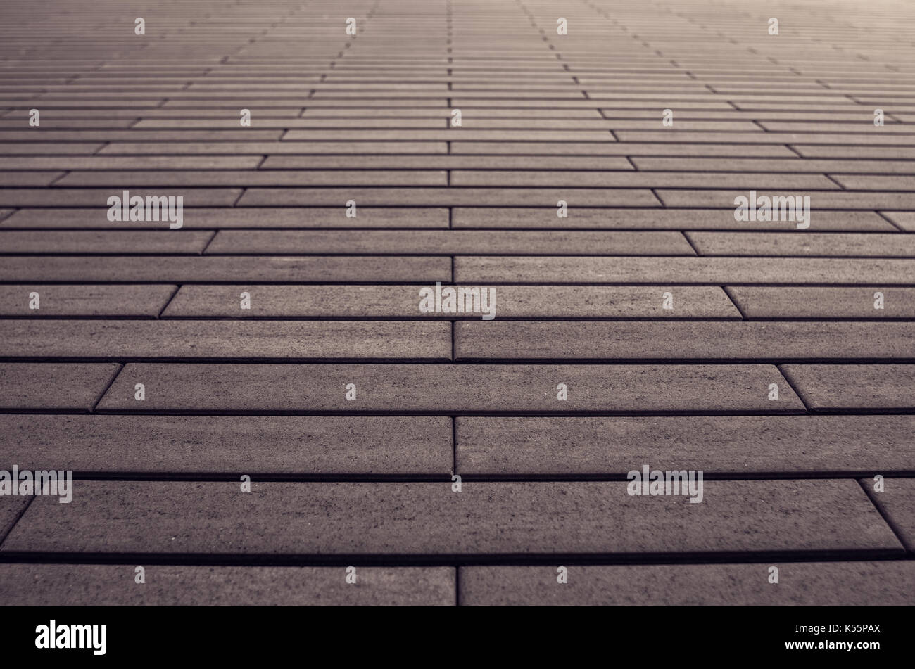 Urban  background of brown  brick wall.  Textureimage for design. - Stock Image